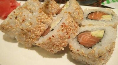 Photo of Asian Restaurant Papaya Sushi & Thai at Bankowa 5, Gliwice 44100, Poland