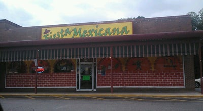 Photo of Mexican Restaurant Fiesta Mexicana at Jefferson St, Limestone, AL 35611, United States