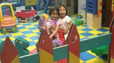 Photo of Arcade Tiara Kid's Club at Mataram Mall, Cakranegara, Indonesia