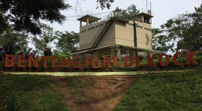 Photo of Historic Site Benteng Fort de Kock at Bukittinggi, Sumatera Barat, Bukittinggi, Indonesia