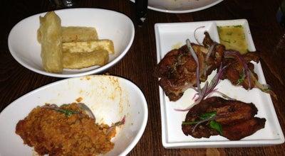 Photo of Peruvian Restaurant Limon at 524 Valencia St, San Francisco, CA 94110, United States