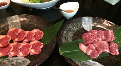 Photo of BBQ Joint 焼肉菜菜    感 at Japan