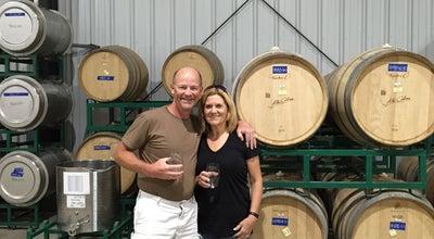 Photo of Winery Alta Colina at 2725 Adelaida Rd, Paso Robles, CA 93446, United States
