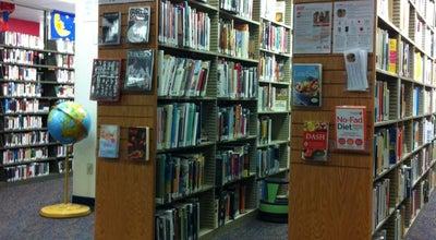 Photo of Library CADL Okemos at 4321 Okemos Rd, Okemos, MI 48864, United States