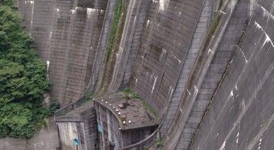 Photo of Lake 二瀬ダム at 大滝3875-1, 秩父市 369-1901, Japan