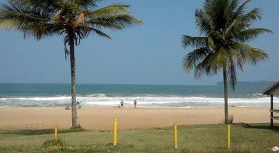 Photo of Beach Praia Vermelha do Norte at Rod. Rio Santos, Ubatuba 11680-000, Brazil