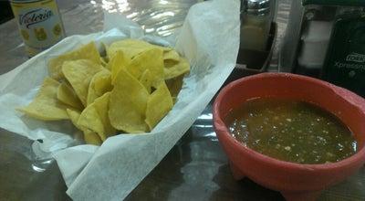 Photo of Mexican Restaurant El Patio at 1206 E Gibbs St, Del Rio, TX 78840, United States