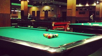 Photo of Pool Hall Бристоль at Russia