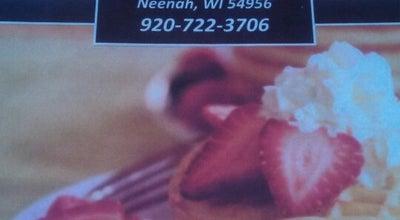 Photo of Diner Bradke's Family Restaurant at 1022 Main St, Neenah, WI 54956, United States