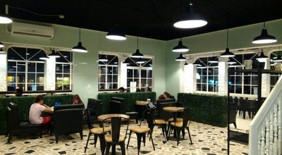 Photo of Cafe Green Coffee Marfori at Ruby Street, Marfori Heights, Davao City, Davao Del Sur, Philippines,, Davao City, Davao 8000, Philippines