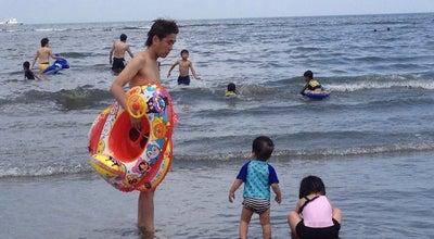 Photo of Beach 御殿場海岸 at 羽所700, Tsu, Japan