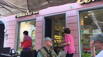 Photo of Cafe Pasticceria Centrale at Italy
