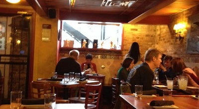 Photo of Tapas Restaurant Chilam Balam at 3023 N Broadway St, Chicago, IL 60657, United States