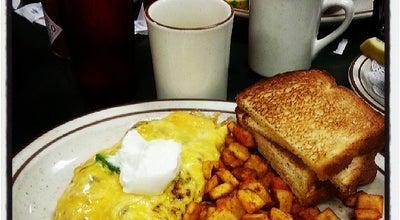 Photo of Breakfast Spot Egg Works at 2490 E Sunset Rd #200, Las Vegas, NV 89120, United States