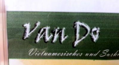 Photo of Asian Restaurant VanDo at Erding, Germany