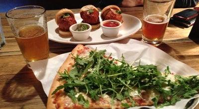 Photo of Italian Restaurant Talarico's at 4718 California Ave Sw, Seattle, WA 98116, United States