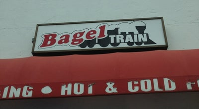 Photo of Breakfast Spot Bagel Train at 150 Orange Ave, Suffern, NY 10901, United States