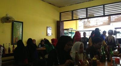 Photo of Ramen / Noodle House Mie Bakso & Pangsit Bejo at Jln. Darussalam, Lhokseumawe, Indonesia