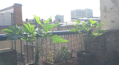 Photo of Cafe Roof Top Kitchen at 13-25 Church St., Paddington NW8 8DT, United Kingdom