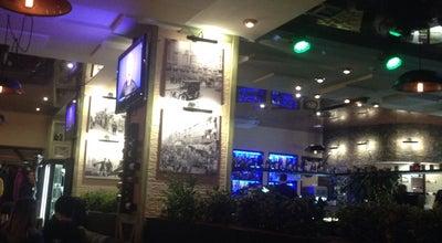 Photo of Eastern European Restaurant Al Capone at Пр. Текстильщиков, 9, Херсон, Ukraine