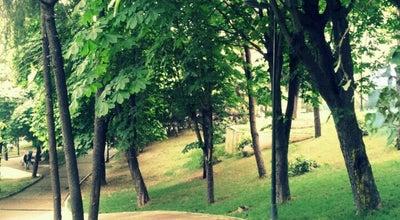 Photo of Park Abbasağa Parkı at Cihannüma Mah. Akdoğan Sok., Beşiktaş 34398, Turkey