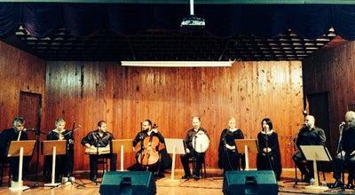 Photo of Concert Hall ünye belediyesi kültür sarayı at Turkey