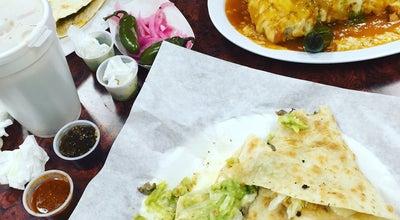 Photo of Mexican Restaurant Taco Boy at 4505 Slauson Ave, Maywood, CA 90270, United States