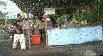 Photo of BBQ Joint Warong Desa Pinggiran @ kedai Acik at Kanchong Darat, Banting 42700, Malaysia