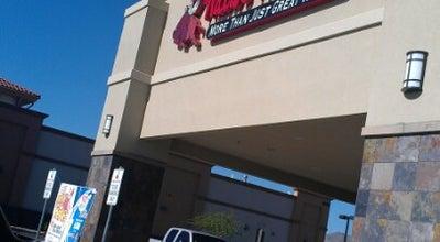 Photo of Wings Joint Native Grill & Wings - Buckeye at 457 S Watson Rd, Buckeye, AZ 85326, United States