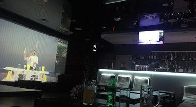 Photo of Bar Mixx Lounge Bar at Красноармейская Ул., 121, Благовещенск, Russia