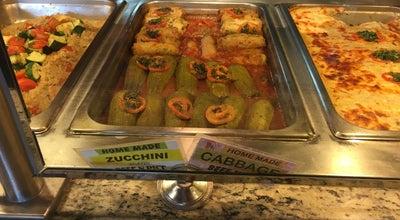 Photo of Mediterranean Restaurant Shawarma Plus at 6530 S Decatur Blvd, Las Vegas, NV 89118, United States