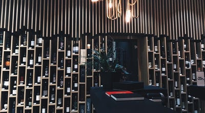 Photo of Wine Bar Интендант / Intendant at Leninsky Prospekt, 12, Moscow, Russia