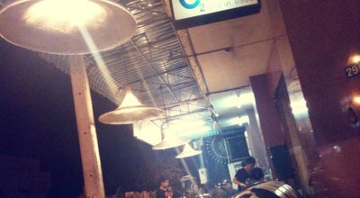 Photo of Coffee Shop O2Milk at 95/1-2 ถ.สุริยาตร์, Mueang Ubon Ratchathani 34000, Thailand