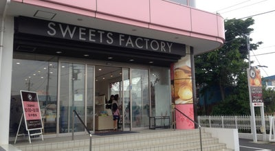 Photo of Dessert Shop Sweets Factoryモンテール八潮直売所 at 日本, 八潮市, Japan
