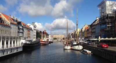 Photo of Harbor / Marina The Bridge at Toldbodgade 1, Copenhagen k 1253, Denmark