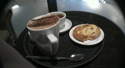 Photo of Coffee Shop Caffè Nero at Waterstone's, Westwood Cross Shopping Centre, Kent CT10 2QN, United Kingdom