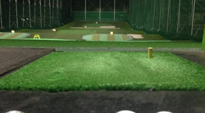 Photo of Golf Course ニューロードグリーンゴルフ at 花小金井3-15-3, 小平市 187-0002, Japan