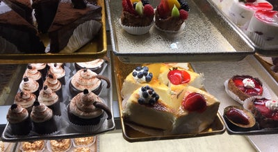 Photo of Cafe Pastries By Edie at 21608 Sherman Way, Canoga Park, CA 91303, United States