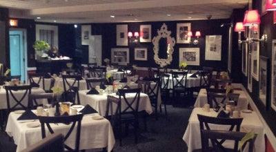 Photo of Steakhouse Julian's Restaurant at 1000 Roosevelt Ave, Carteret, NJ 07008, United States