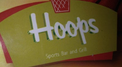 Photo of Nightclub Hoops Sports Bar & Grill at 458 Yonge St, Toronto M4Y 1W9, Canada