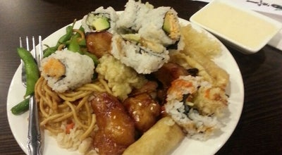 Photo of Japanese Restaurant Izumi Japanese Restaurant at 4368 Washington Rd, Evans, GA 30809, United States