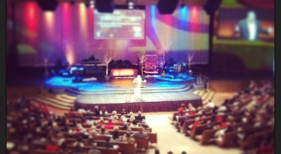 Photo of Church Scottsdale Bible Church at 7601 E Shea Blvd, Scottsdale, AZ 85260, United States