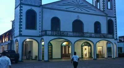 Photo of Church Paróquia Santa Paula Frassinette at Tv. S/n 21, Ananindeua, Brazil