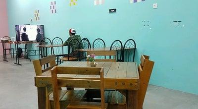 Photo of Bakery Basement Kitchen at Bakery Shop, Kuala Kangsar, Malaysia