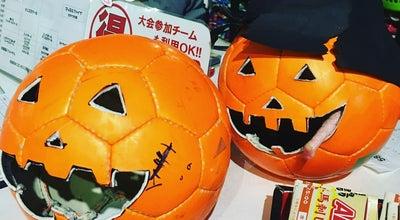 Photo of Soccer Field GINZA de FUTSAL 勝どきスタジアム at 勝どき4-6-1, 中央区 104-0054, Japan