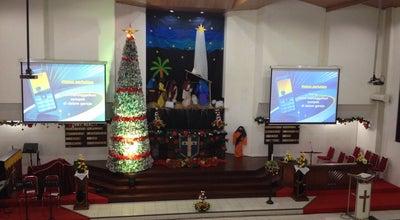 Photo of Church GKI Klaten at Jl. Pemuda No. 195, Klaten, Indonesia