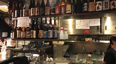 Photo of Sake Bar 魚屋ひでぞう 立ち呑み店 at 中央区難波千日前9-1, 大阪市 542-0075, Japan