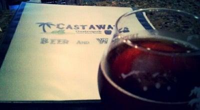 Photo of Gastropub Castaways Gastropub at 911 Ne Jensen Beach Blvd, Jensen Beach, FL 34957, United States