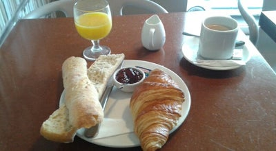 Photo of Breakfast Spot Gust at 7 Rue De L'arbalète, Reims 51100, France