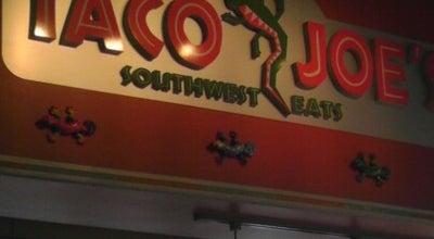 Photo of Taco Place Taco Joe's at 4267 Merrick Rd, Massapequa, NY 11758, United States
